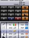Measures - Unit Converter screenshot 1/1