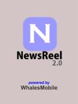 NewsReel screenshot 4/4