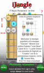 guitar scales ♦ screenshot 2/6