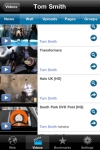 FaceClip for Facebook LITE - Video Player screenshot 1/1