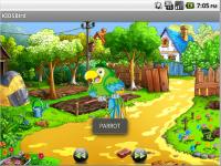 Kids Bird screenshot 2/4