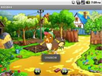Kids Bird screenshot 4/4