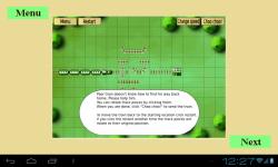 ChooChoo Logic Free screenshot 5/6