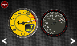 Sport Cars Simulator screenshot 2/4