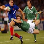 Rugby Game screenshot 1/2
