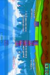 Cartoon Car Racing Gold screenshot 2/5