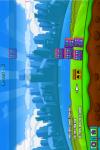 Cartoon Car Racing Gold screenshot 3/5