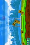 Cartoon Car Racing Gold screenshot 5/5