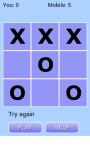 TicTac Toe Game screenshot 3/3