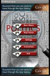 Politicals Quiz screenshot 1/3