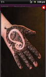 Mehndi Designs Bridal Mehandi screenshot 1/3