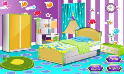 Kids Bedroom Decoration screenshot 4/4