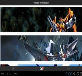 Gundam HD Wallpaper screenshot 1/3