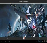 Gundam HD Wallpaper screenshot 3/3
