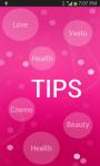 Best Tips screenshot 1/3