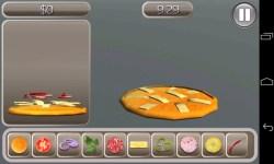 Pizza Cooking 3D screenshot 3/6