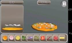 Pizza Cooking 3D screenshot 4/6
