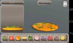 Pizza Cooking 3D screenshot 5/6