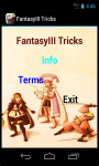 Final Fantasy III Tricks screenshot 2/4