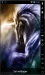 Colorful Unicorn Final Live Wallpaper screenshot 1/2