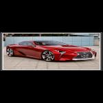 THE BEST futuristic CAR SPORT  screenshot 1/6
