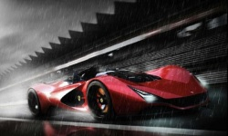 Need Ultimate Speed 3D screenshot 4/6