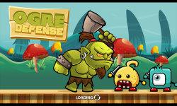Ogre Defense screenshot 1/5
