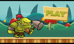 Ogre Defense screenshot 2/5