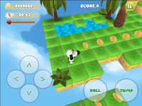 Max 3D Platform Adventure screenshot 2/3