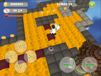 Max 3D Platform Adventure screenshot 3/3