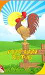 Funny Alarm Ringtones Cool screenshot 1/6