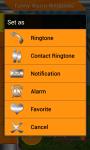 Funny Alarm Ringtones Cool screenshot 6/6