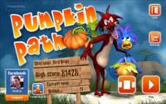 Pumpkin Path - Logic Puzzle Game screenshot 1/6