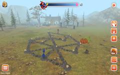 Pumpkin Path - Logic Puzzle Game screenshot 6/6
