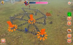 Pumpkin Path - Logic Puzzle Game screenshot 2/6