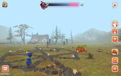 Pumpkin Path - Logic Puzzle Game screenshot 3/6