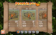 Pumpkin Path - Logic Puzzle Game screenshot 5/6