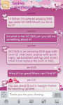 SMS For Lovers Free screenshot 4/6
