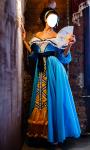 Medieval Women Dress Editor screenshot 5/6