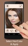 11 Face MakeUp Artist screenshot 1/6