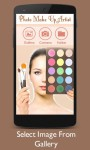 11 Face MakeUp Artist screenshot 4/6
