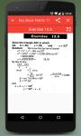 Key Book Maths Class 11 screenshot 3/6