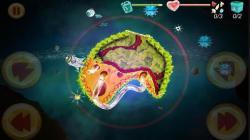 Axy galaxy unlimited screenshot 1/3
