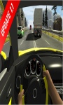 Racing in Car  screenshot 2/6