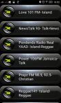 Radio FM Jamaica screenshot 1/2