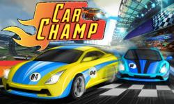 CAR CHAMP Free screenshot 1/1