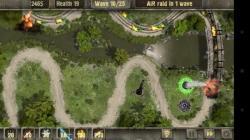 Defense Zone HD real screenshot 5/6