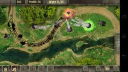 Defense Zone HD real screenshot 6/6