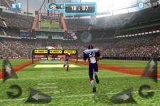 Backbreaker 2 Vengeance primary screenshot 1/6