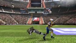 Backbreaker 2 Vengeance primary screenshot 4/6